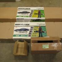QuickJack - Smidig bil-lyft